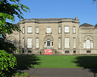 Abbot Hall, Kendal