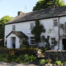 House Valuations in Kendal